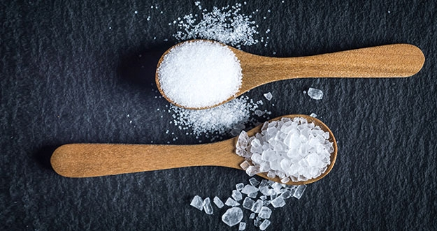 5 Fungsi Garam Selain Untuk Penyedap Rasa Makanan