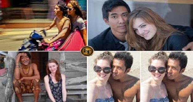 Alasan Kenapa Wanita Bule Suka Dengan Pria Indonesia