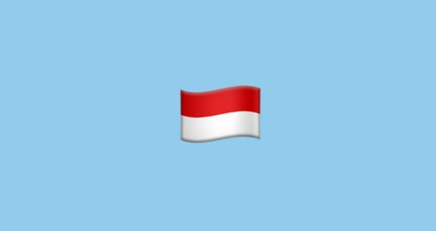 Negara Dunia Yang Benderanya Mirip Dengan Indonesia