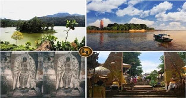 4 Kisah Cinta Rakyat Indonesia Yang Berakhir Tragis