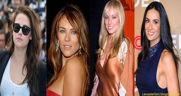 6 Skandal Perselingkuhan Artis Hollywood Paling Heboh