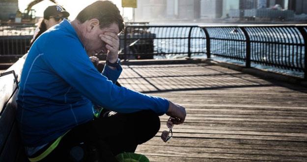 5 Cara Mudah Menghilangkan Trauma Dalam Percintaan