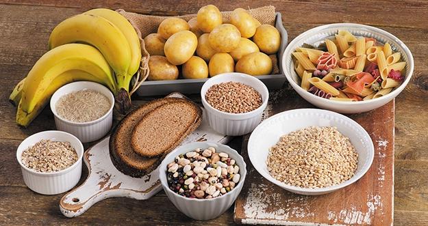 5 Cara Agar Tidak Mengkonsumsi Karbohidrat Terlalu Banyak