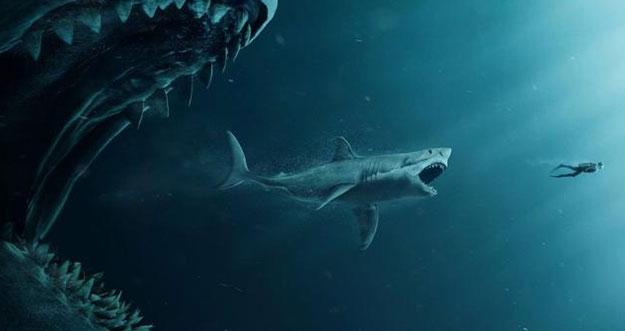 Apakah Monster Laut Benar-Benar Ada?