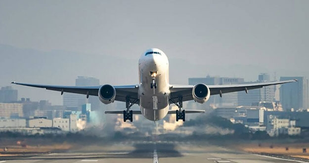 8 Hal Yang Perlu Diperhatikan Dalam Keselamatan Penerbangan