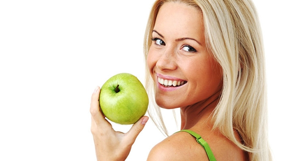Konsumsi Apel Bersama Dengan Kulitnya Untuk Mendapatkan Manfaat Lengkap