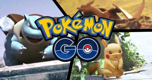 Alasan Pembatasan Permainan Pokemon Go
