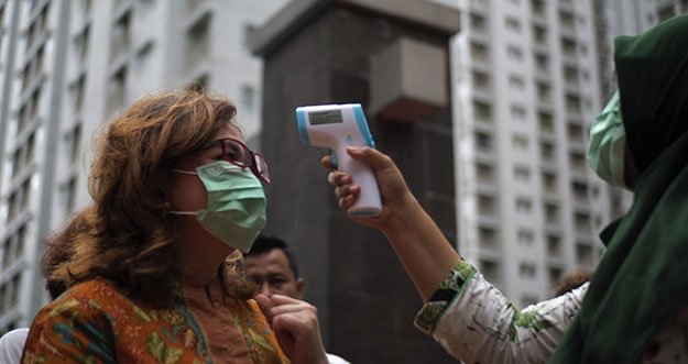 5 Cara Sederhana Mencegah Penyebaran Virus Corona dari WHO