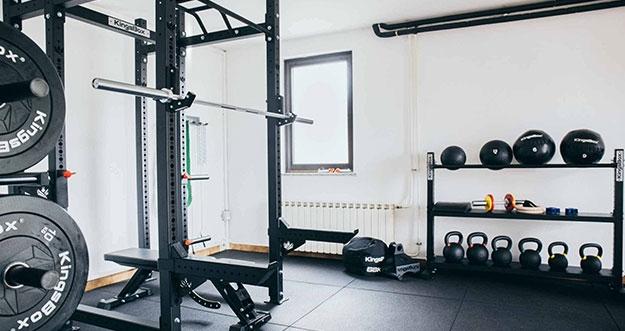 3 Langkah Simpel Membuat Home Gym