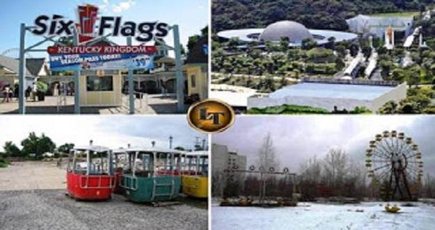 4 Kecelakaan Paling Mengerikan Di Taman Hiburan