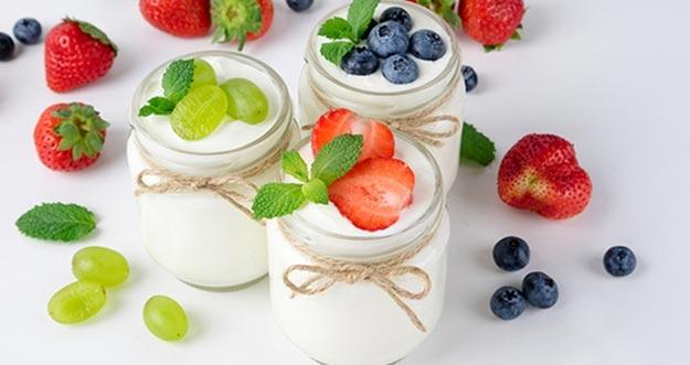 Bahaya Tersembunyi Di Balik Yogurt Aneka Rasa