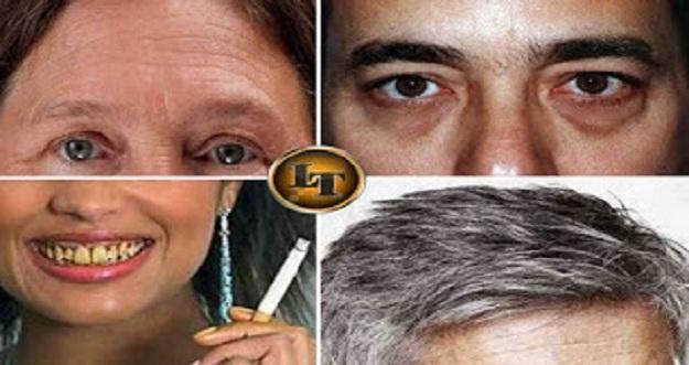 5 Efek Rokok Pada Tubuh Manusia