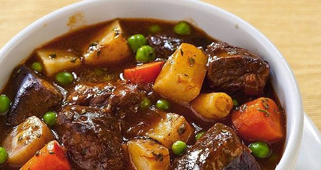 Resep Semur Daging Spesial