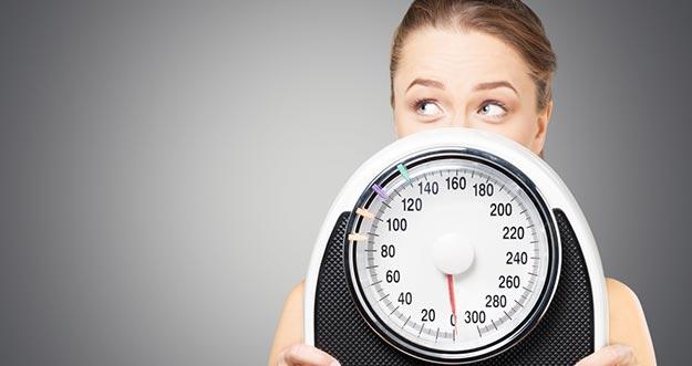 2 Alasan Kenapa Berat Badan Tak Kunjung Turun