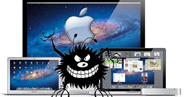 Alasan Kenapa Komputer Mac Jarang Terkena Virus