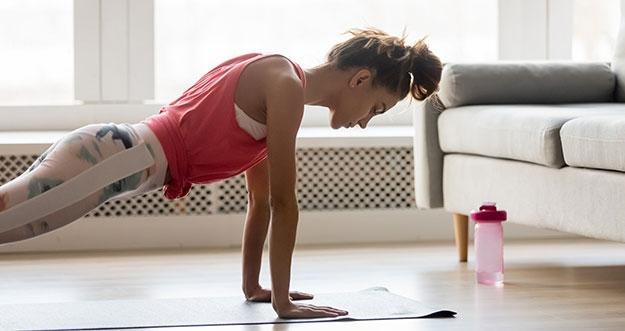 Berapa Banyak Olahraga Yang Dibutuhkan Agar Kesehatan Terjaga?