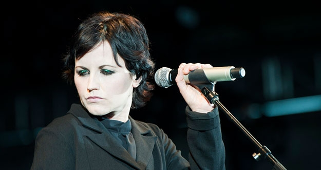 Kematian Dolores O'Riordan, Vokalis The Cranberries