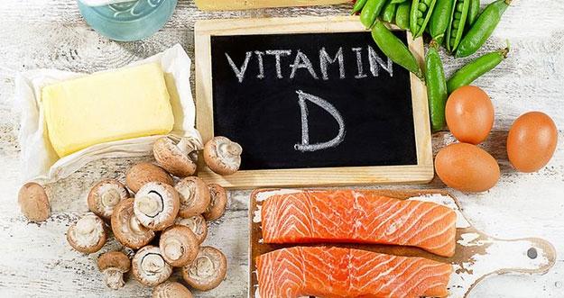 Manfaat Vitamin D Bagi Tubuh