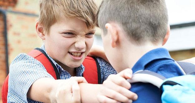 Tanda Anak Mengalami Bullying Di Sekolah