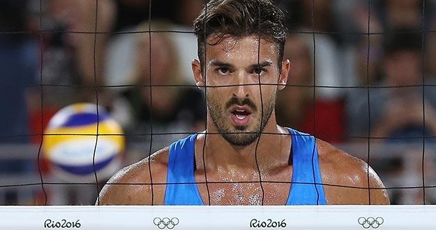 5 Atlet Tampan Di Olimpiade Rio 2016