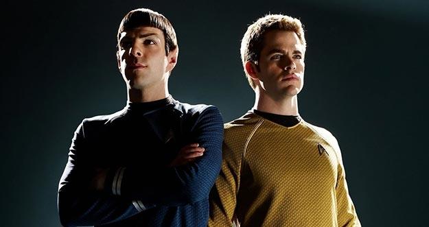 Film Star Trek 4 Telah Siap Diproduksi