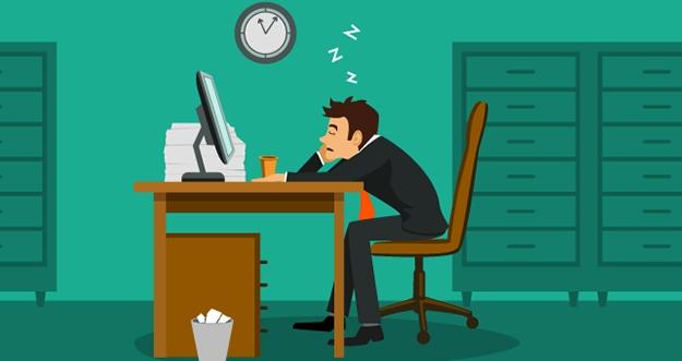 Tips Meningkatkan Produktivitas Kerja Yang Menurun