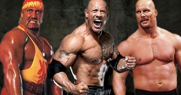 10 Pegulat WWE Smackdown Terkaya Dunia