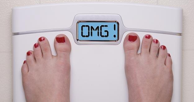 6 Penyebab Kenapa Berat Badan Tidak Kunjung Turun