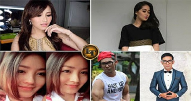 6 Selebriti Indonesia Yang Hobi Nonton Drama Korea
