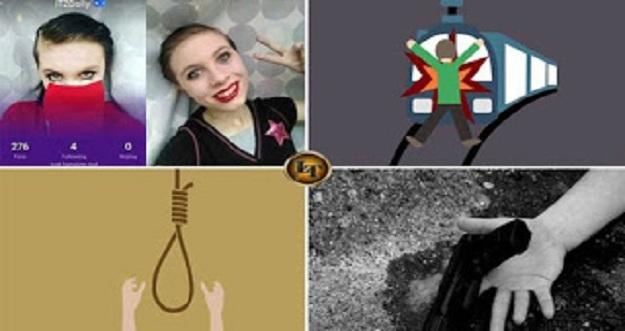 4 Kasus Bunuh Diri Yang Direkam Langsung Oleh Pelaku