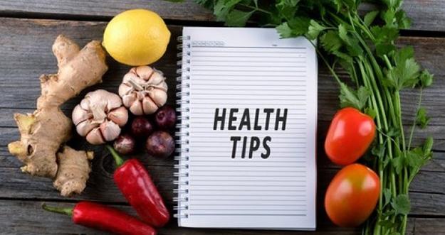 Tips Resolusi Hidup Lebih Sehat Di Tahun 2020