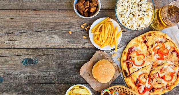 5 Kombinasi Makanan Yang Ternyata Berbahaya