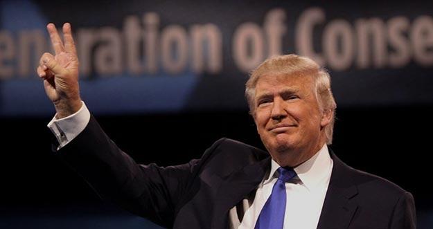 Alasan Warga Amerika Memilih Donald Trump
