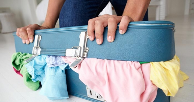 Overpacking? Lakukan 5 Tips Berikut Untuk Mencegahnya