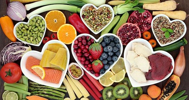 5 Jenis Makanan Yang Bisa Bikin Kenyang Lebih Lama