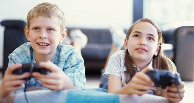 Bermain Video Game Ternyata Memiliki Manfaat Positif