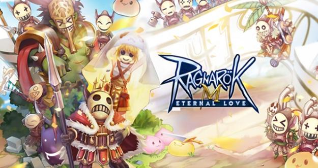 Legendary Smelter - Ragnarok M: Eternal Love