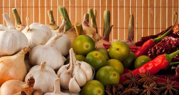 12 Macam Makanan Penambah Imun Tubuh