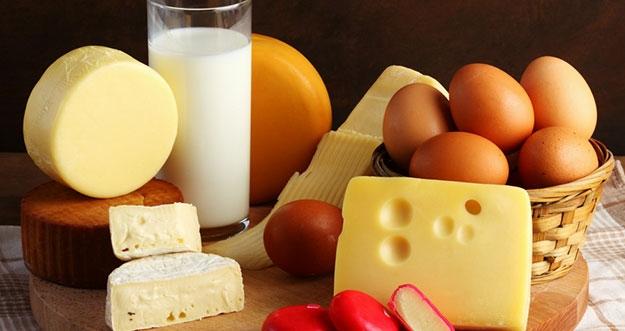 4 Vitamin Penting Agar Tubuh Bertambah Tinggi