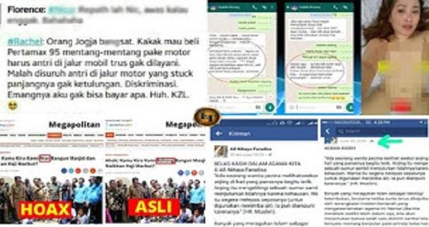 5 Status Di Sosial Media Yang Bisa Membuat Kamu Ditangkap Polisi