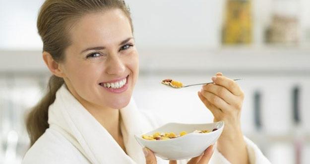 10 Makanan Sehat Turunkan Kolesterol