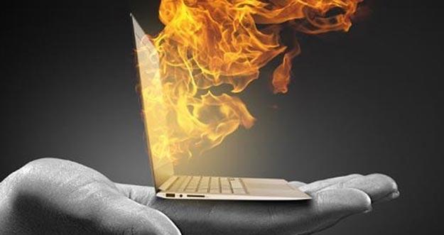 Hati-Hati! Ini Tanda Laptop Kamu Mengalami Overheat