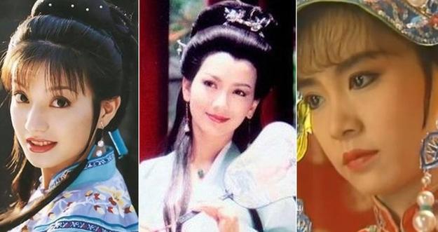 6 Bintang Serial Mandarin Idola Generasi 90-an