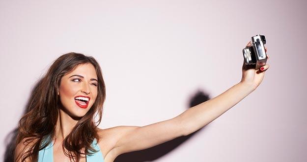 Ungkap Kepribadian Orang Dari Foto Selfie