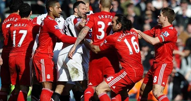 10 Rivalitas Sepakbola Yang Tak Akan Pernah Usai