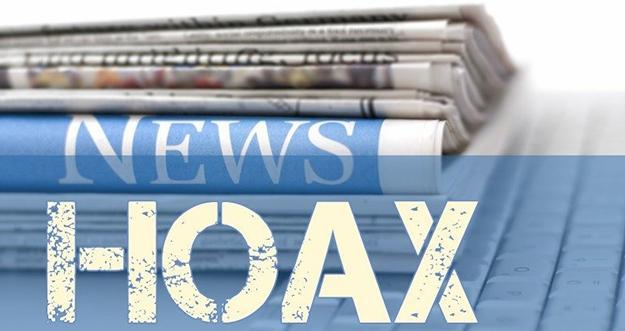 10 Berita Hoax Paling Menghebohkan Sepanjang Tahun 20
