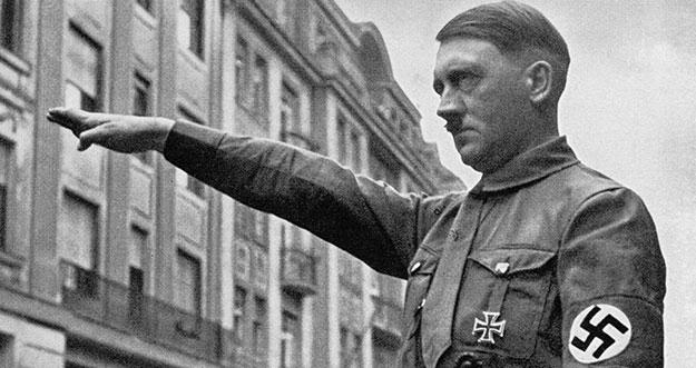 5 Barang Bekas Peninggalan Adolf Hitler