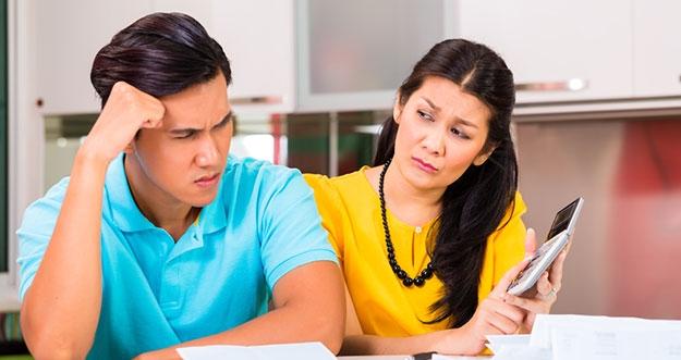 5 Cara Mengatur Uang Jika Menikah Dengan Suami Pelit