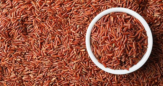 Tips Memasak Nasi Merah Yang Benar