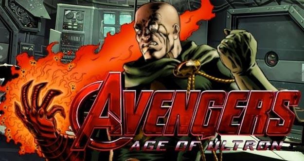 Siapakah Calon Musuh Baru di The Avengers 2?